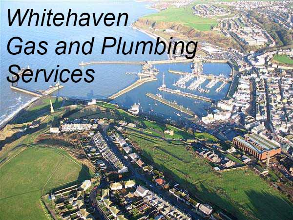 Whitehaven Map and Photo